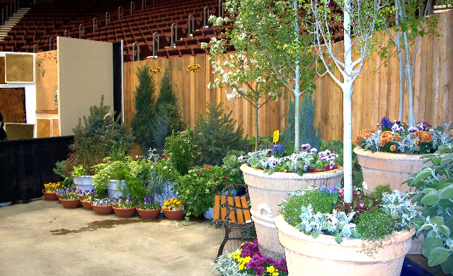 Casper Events Center Home And Garden Show
