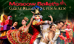 Moscow Ballet THUMB